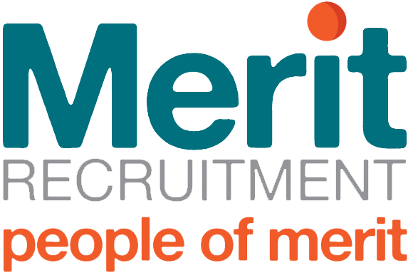 Merit Recruitment Logo